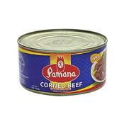 Pamana Corned Beef Chunky Round 12oz