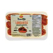 Pamana Homestyle Longanisa Pork Sweet 375g