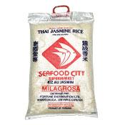 Seafood City Jasmine Rice 15lb