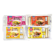 Pamana Eggroll Assorted Flavor 33oz