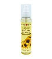 Human Nature Sunflower Beauty Oil 100mL