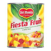 Del Monte Fiesta Fruit Cocktail 30oz