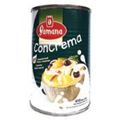 Pamana Con Crema 410ml