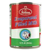 Pamana Evaporated Milk 410ml