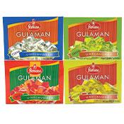 Pamana Gulaman Green, Clear, Red or Yellow 90g