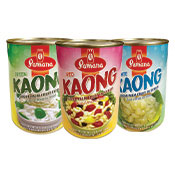Pamana Kaong in can Red, Green, & White 20oz