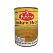 Pamana Chicken Broth 14oz