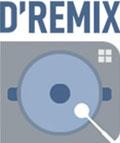 D'Remix Logo