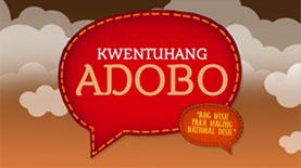 Kwentuhang Adobo