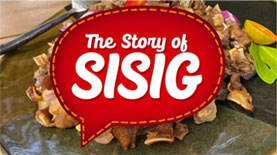 The Story of Sisig