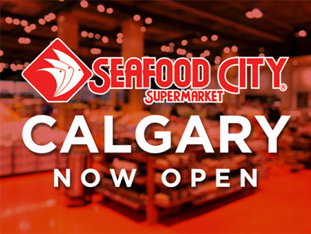 Seafood City Open Its 3rd Canadian Store