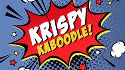Krispy Kaboodle!