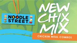 Noodle Street