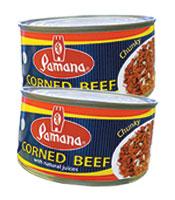 Pamana Corned Beef 12oz