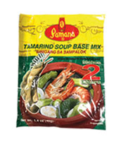 Pamana Tamarind Soup Base Mix