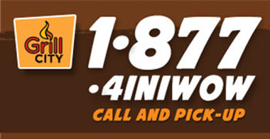 Craving for your fave Pinoy food? Call now!