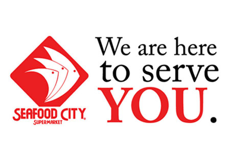 We're here to serve you.