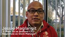 Jessie Maglangit