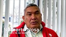 Norberto Nosa