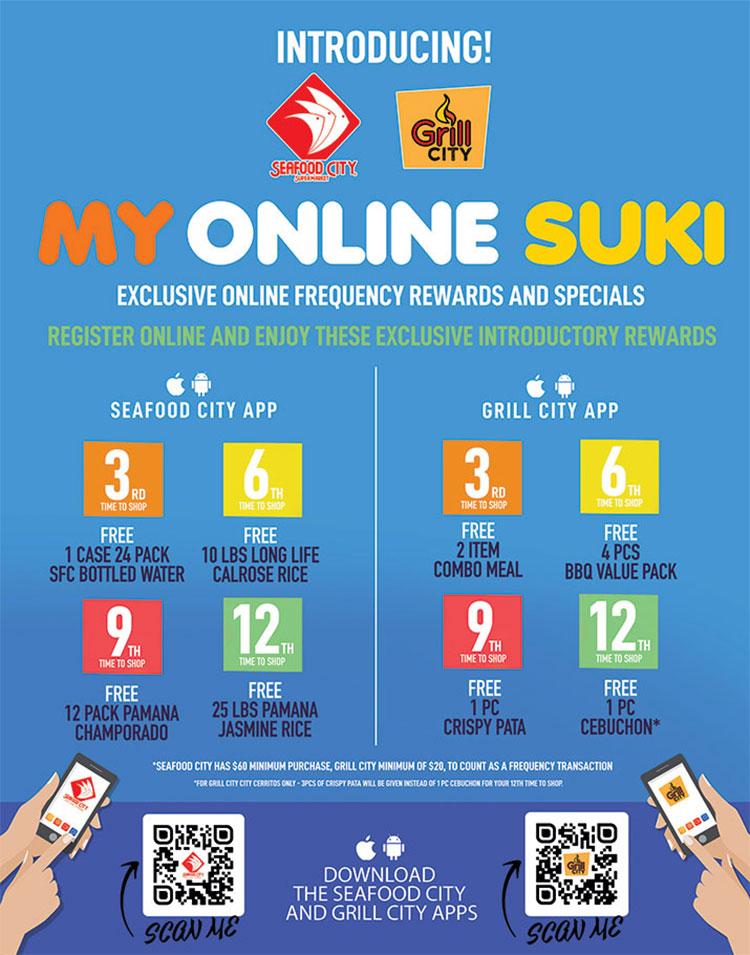 My Online Suki