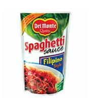 Del Monte  Spaghetti Sauce